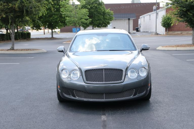 Used 2012 Bentley CONTINENTAL FLYING SPUR W12 AWD Turbo charged W/NAv FLYING SPUR for sale Sold at Auto Collection in Murfreesboro TN 37130 5