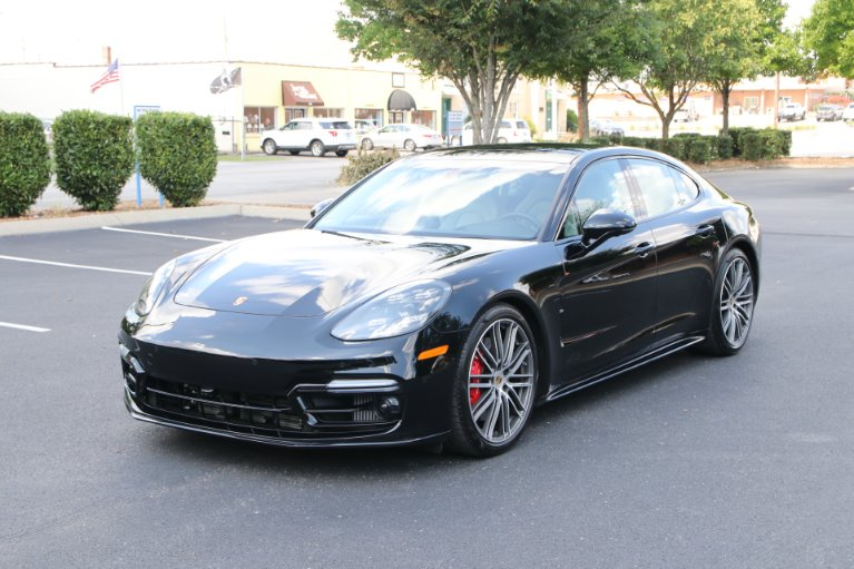 Used 2020 Porsche Panamera GTS AWD W/NAV GTS for sale Sold at Auto Collection in Murfreesboro TN 37130 2