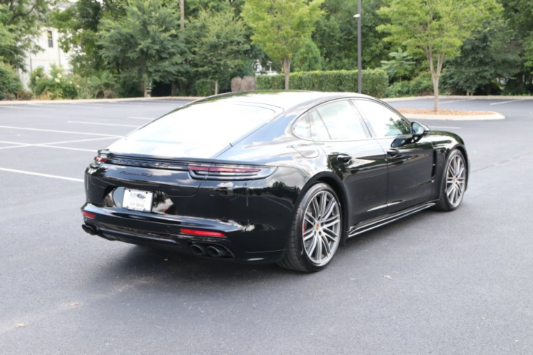 Used 2020 Porsche Panamera GTS AWD W/NAV GTS for sale Sold at Auto Collection in Murfreesboro TN 37130 3