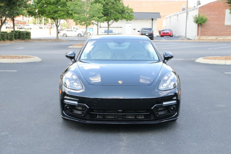 Used 2020 Porsche Panamera GTS AWD W/NAV GTS for sale Sold at Auto Collection in Murfreesboro TN 37130 5