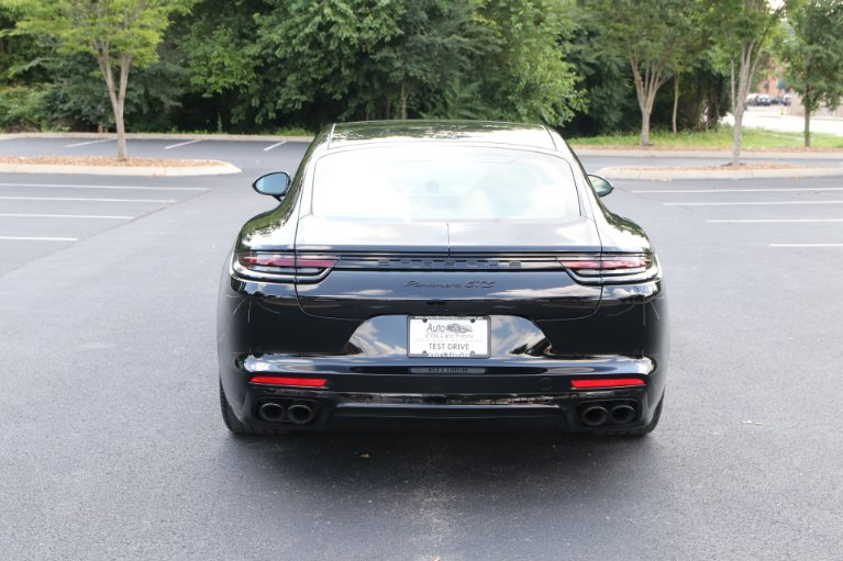 Used 2020 Porsche Panamera GTS AWD W/NAV GTS for sale Sold at Auto Collection in Murfreesboro TN 37130 6