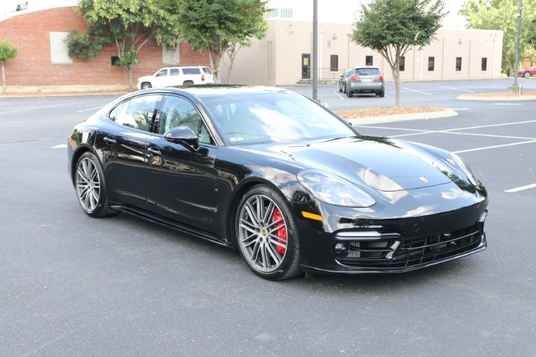 Used 2020 Porsche Panamera GTS AWD W/NAV GTS for sale Sold at Auto Collection in Murfreesboro TN 37130 1