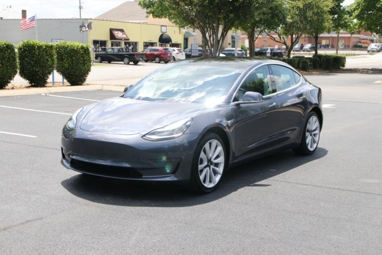 Used 2020 Tesla MODEL 3 Standard Range Plus W/NAV Standard Range Plus for sale Sold at Auto Collection in Murfreesboro TN 37130 2