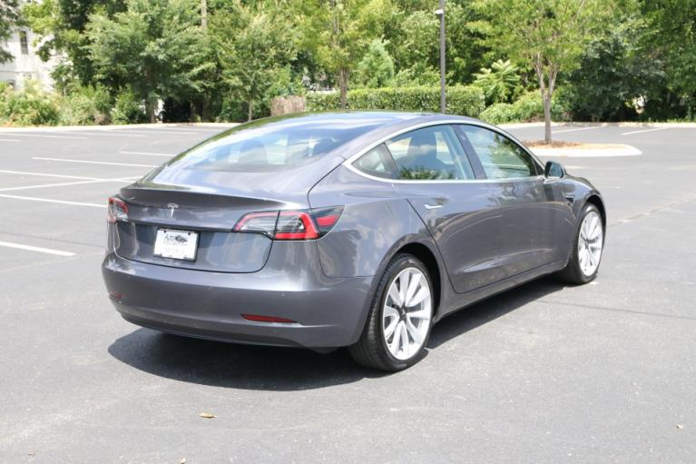 Used 2020 Tesla MODEL 3 Standard Range Plus W/NAV Standard Range Plus for sale Sold at Auto Collection in Murfreesboro TN 37130 3
