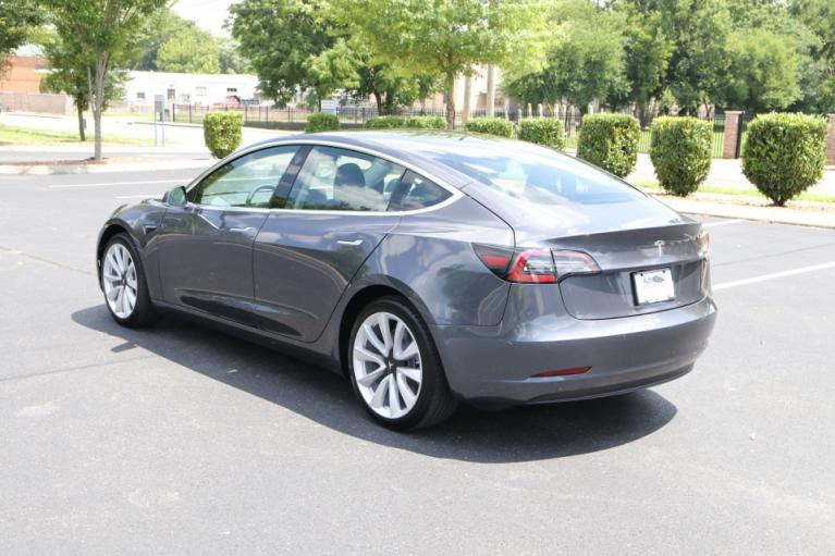 Used 2020 Tesla MODEL 3 Standard Range Plus W/NAV Standard Range Plus for sale Sold at Auto Collection in Murfreesboro TN 37130 4
