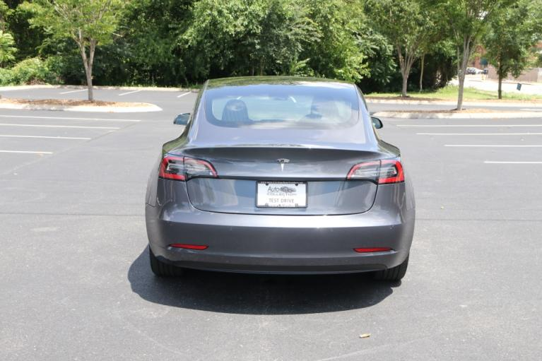 Used 2020 Tesla MODEL 3 Standard Range Plus W/NAV Standard Range Plus for sale Sold at Auto Collection in Murfreesboro TN 37130 6