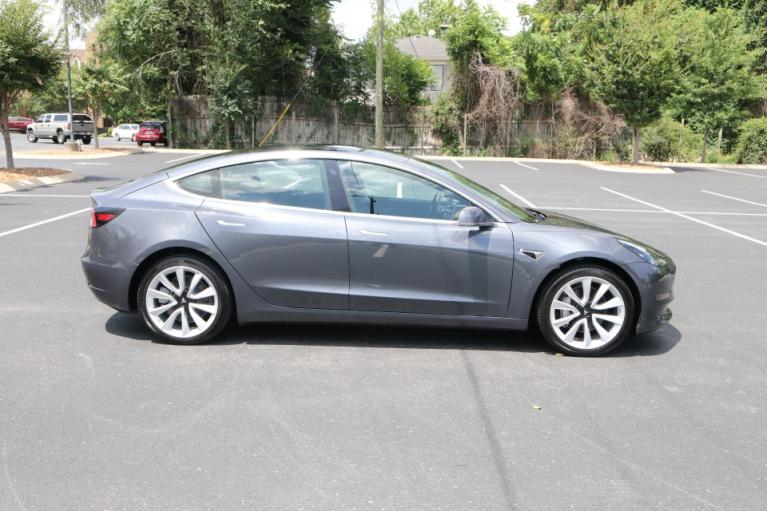 Used 2020 Tesla MODEL 3 Standard Range Plus W/NAV Standard Range Plus for sale Sold at Auto Collection in Murfreesboro TN 37130 8