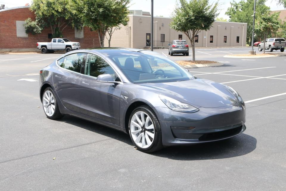 Used 2020 Tesla MODEL 3 Standard Range Plus W/NAV Standard Range Plus for sale Sold at Auto Collection in Murfreesboro TN 37130 1