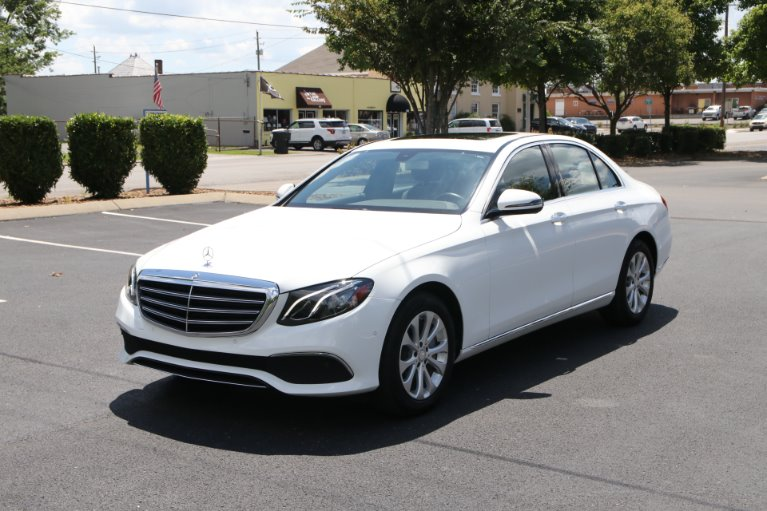 Used 2017 Mercedes-Benz E300 Luxury RWD W/NAV E 300 for sale Sold at Auto Collection in Murfreesboro TN 37130 2