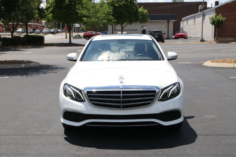 Used 2017 Mercedes-Benz E300 Luxury RWD W/NAV E 300 for sale Sold at Auto Collection in Murfreesboro TN 37130 5
