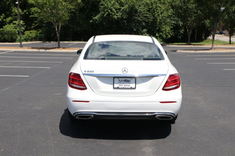 Used 2017 Mercedes-Benz E300 Luxury RWD W/NAV E 300 for sale $32,950 at Auto Collection in Murfreesboro TN 37129 6