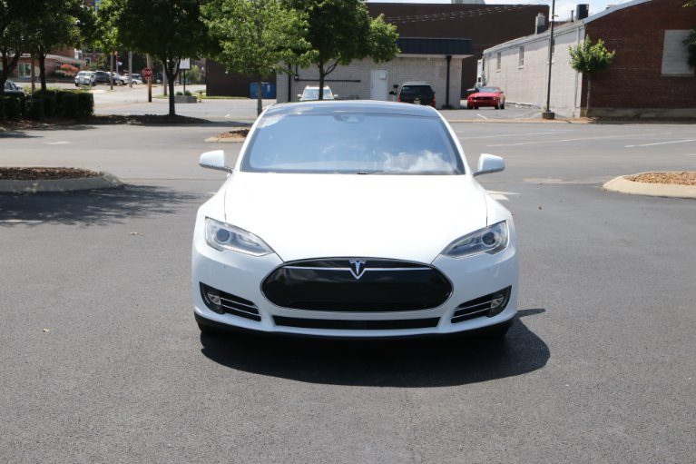 Used 2015 Tesla Model S 70D AWD W/NAV 70D for sale Sold at Auto Collection in Murfreesboro TN 37130 5