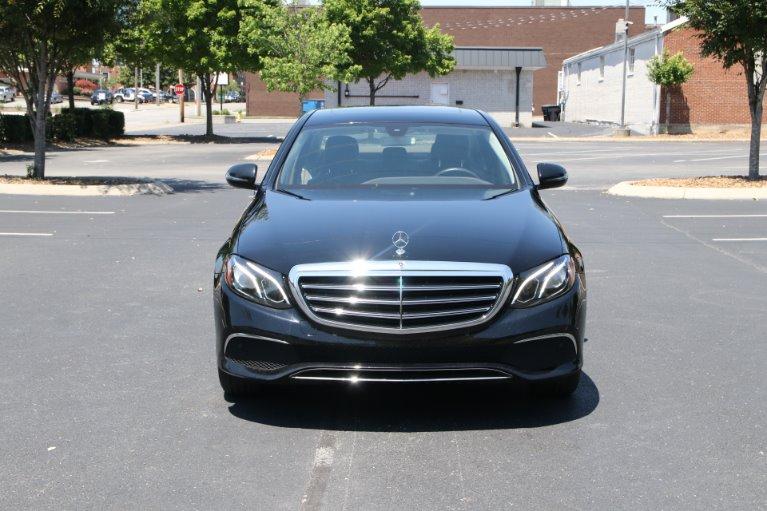 Used 2017 Mercedes-Benz E300 Luxury W/NAV E 300 for sale Sold at Auto Collection in Murfreesboro TN 37130 5