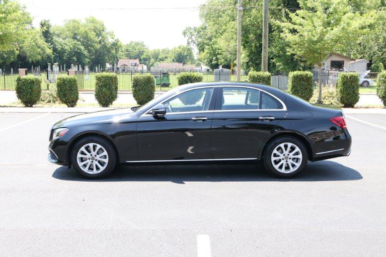 Used 2017 Mercedes-Benz E300 Luxury W/NAV E 300 for sale Sold at Auto Collection in Murfreesboro TN 37130 7