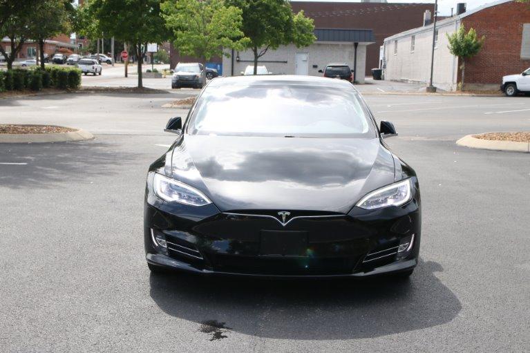 Used 2016 Tesla Model S P100D AWD W/NAV P100D for sale Sold at Auto Collection in Murfreesboro TN 37130 5