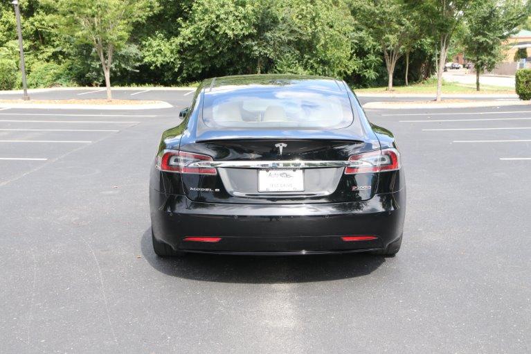 Used 2016 Tesla Model S P100D AWD W/NAV P100D for sale Sold at Auto Collection in Murfreesboro TN 37130 6