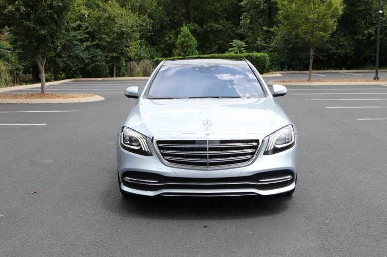 Used 2018 Mercedes-Benz S450 RWD W/NAV S 450 for sale Sold at Auto Collection in Murfreesboro TN 37130 5