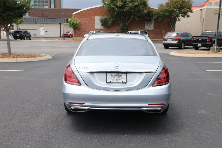 Used 2018 Mercedes-Benz S450 RWD W/NAV S 450 for sale Sold at Auto Collection in Murfreesboro TN 37130 6