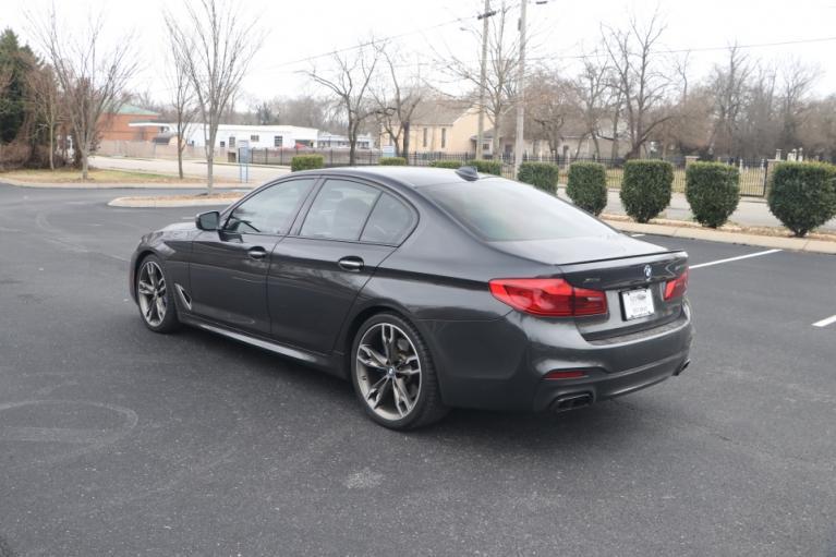 Used 2018 BMW M550XI EXECUTIVE AWD W/NAV EXECUTIVE AWD for sale $50,950 at Auto Collection in Murfreesboro TN 37130 4