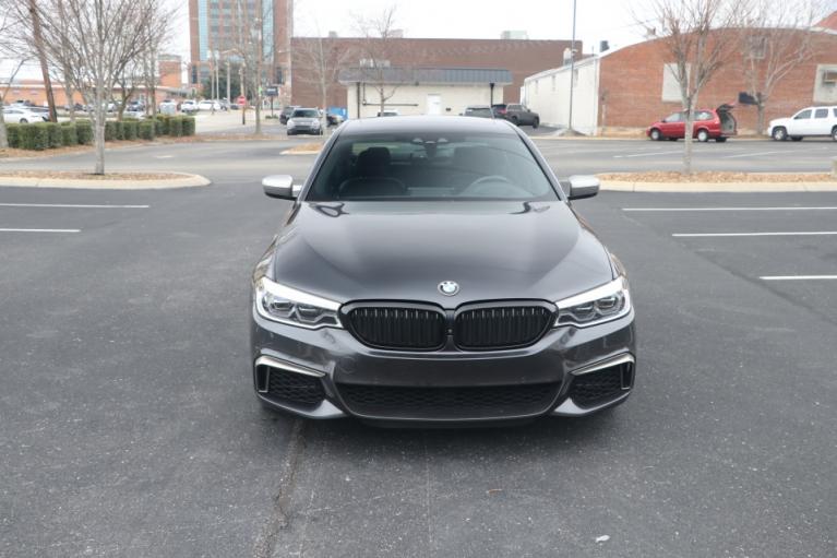 Used 2018 BMW M550XI EXECUTIVE AWD W/NAV EXECUTIVE AWD for sale $50,950 at Auto Collection in Murfreesboro TN 37130 5