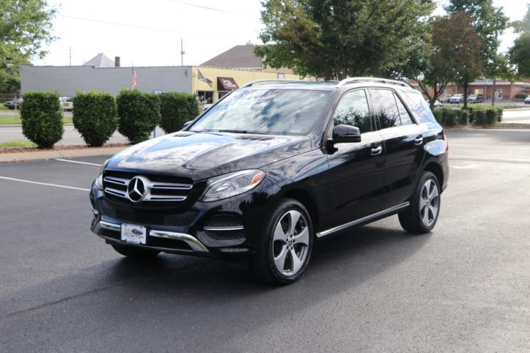 Used 2018 Mercedes-Benz GLE350 4Matic w/NAV GLE350 4MATIC for sale Sold at Auto Collection in Murfreesboro TN 37130 2