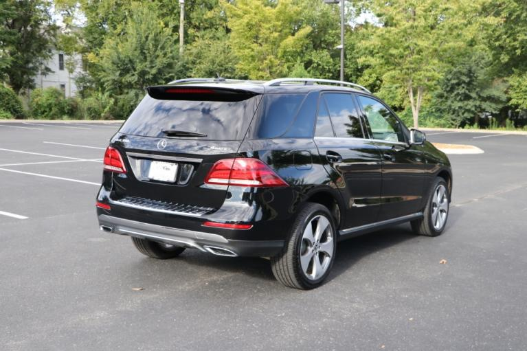 Used 2018 Mercedes-Benz GLE350 4Matic w/NAV GLE350 4MATIC for sale Sold at Auto Collection in Murfreesboro TN 37130 3