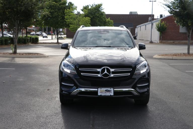 Used 2018 Mercedes-Benz GLE350 4Matic w/NAV GLE350 4MATIC for sale Sold at Auto Collection in Murfreesboro TN 37130 5