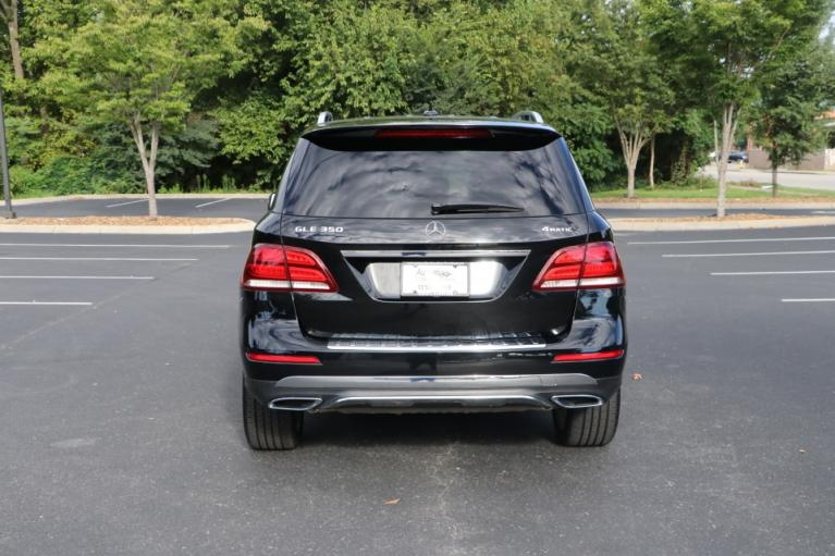 Used 2018 Mercedes-Benz GLE350 4Matic w/NAV GLE350 4MATIC for sale Sold at Auto Collection in Murfreesboro TN 37130 6