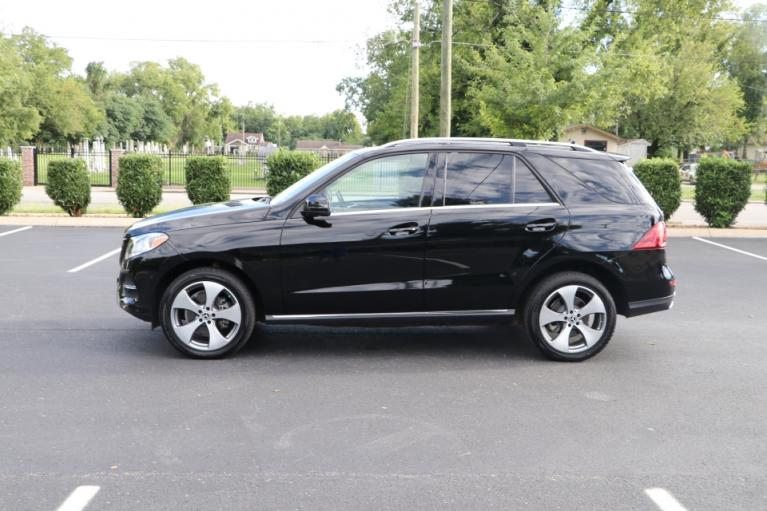 Used 2018 Mercedes-Benz GLE350 4Matic w/NAV GLE350 4MATIC for sale Sold at Auto Collection in Murfreesboro TN 37130 7