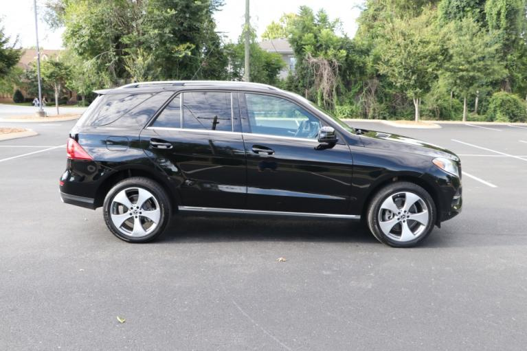 Used 2018 Mercedes-Benz GLE350 4Matic w/NAV GLE350 4MATIC for sale Sold at Auto Collection in Murfreesboro TN 37130 8