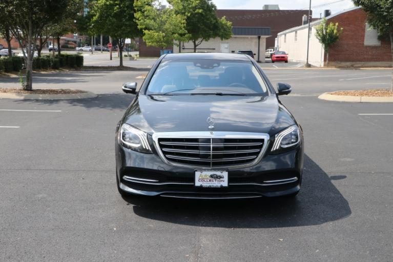 Used 2018 Mercedes-Benz S450 Premium 4matic W/Nav S450 4matic for sale Sold at Auto Collection in Murfreesboro TN 37130 5