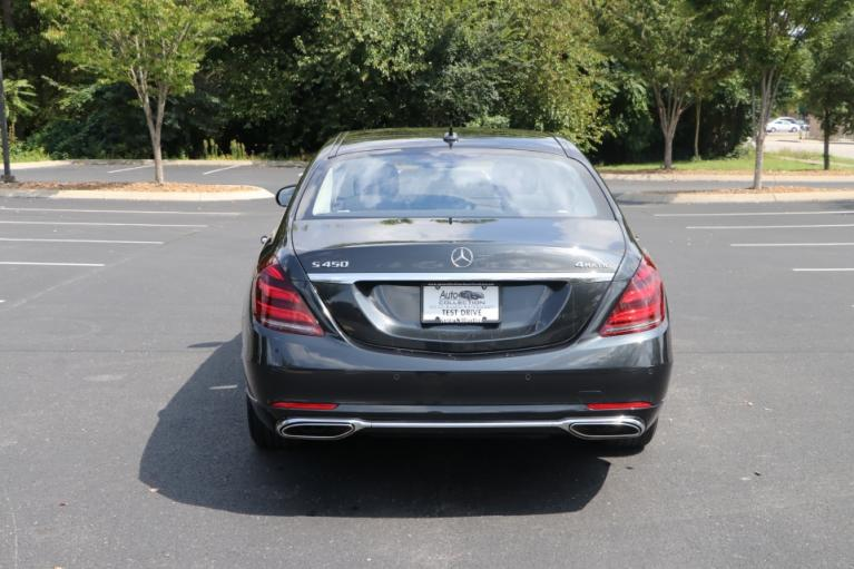 Used 2018 Mercedes-Benz S450 Premium 4matic W/Nav S450 4matic for sale Sold at Auto Collection in Murfreesboro TN 37130 6