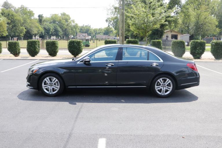 Used 2018 Mercedes-Benz S450 Premium 4matic W/Nav S450 4matic for sale Sold at Auto Collection in Murfreesboro TN 37130 7