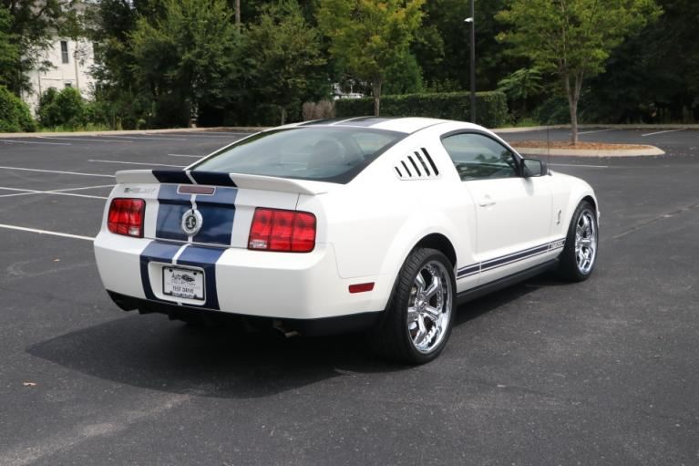 Used 2007 Ford SHELBY GT500 COUPE COUPE for sale $39,950 at Auto Collection in Murfreesboro TN 37130 3