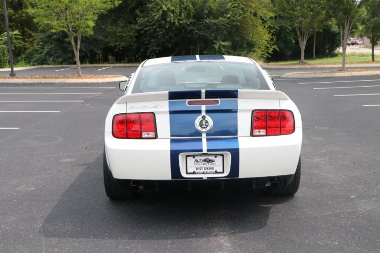 Used 2007 Ford SHELBY GT500 COUPE for sale Sold at Auto Collection in Murfreesboro TN 37130 6