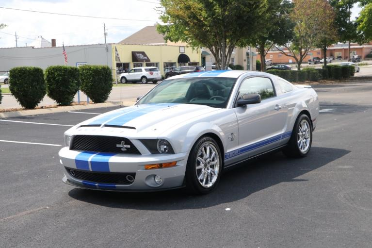 Used 2008 Ford SHELBY GT500KR RWD Coupe COUPE for sale Sold at Auto Collection in Murfreesboro TN 37130 2