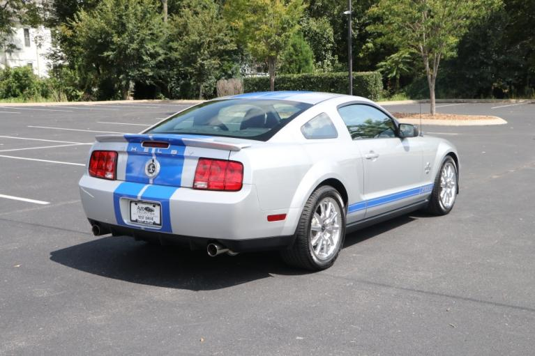Used 2008 Ford SHELBY GT500KR RWD Coupe COUPE for sale Sold at Auto Collection in Murfreesboro TN 37130 3