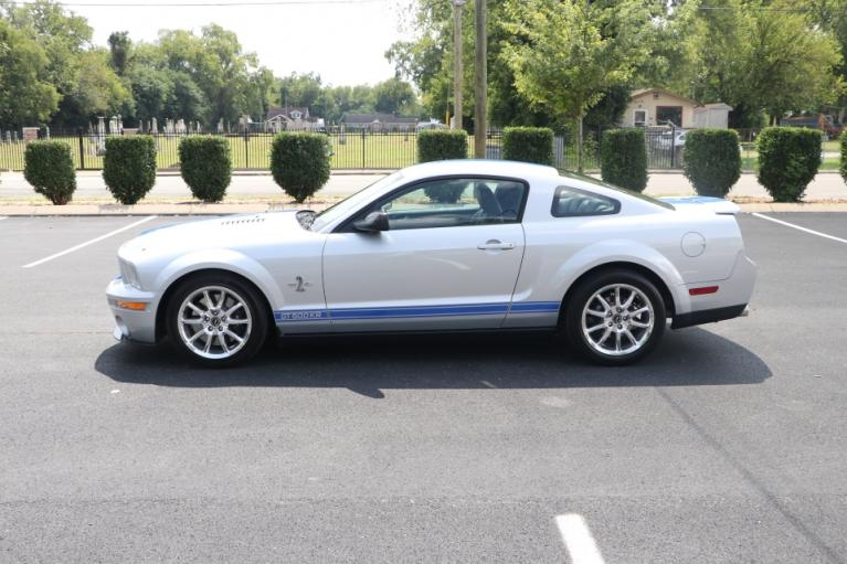 Used 2008 Ford SHELBY GT500KR RWD Coupe COUPE for sale Sold at Auto Collection in Murfreesboro TN 37130 7
