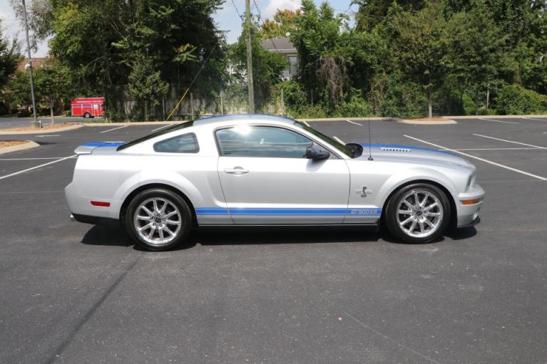 Used 2008 Ford SHELBY GT500KR RWD Coupe COUPE for sale Sold at Auto Collection in Murfreesboro TN 37130 8