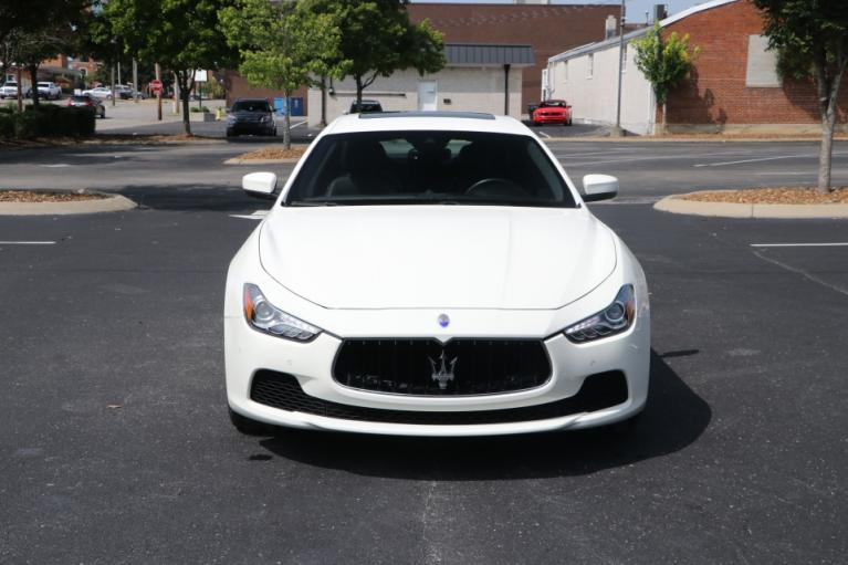 Used 2017 Maserati GHIBLI S Q4 AWD W/NAV S Q4 AWD  for sale Sold at Auto Collection in Murfreesboro TN 37130 5