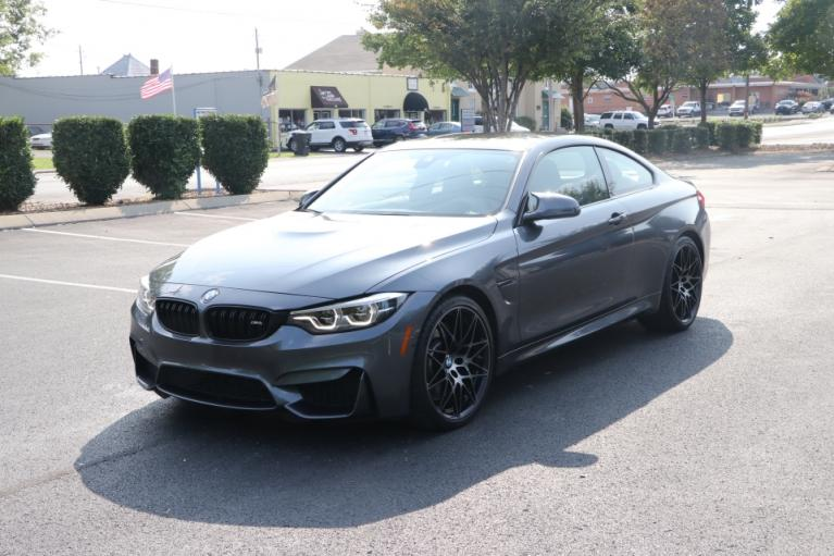 Used 2018 BMW M4 Coupe Competition W/NAV COUPE for sale $54,500 at Auto Collection in Murfreesboro TN 37130 2