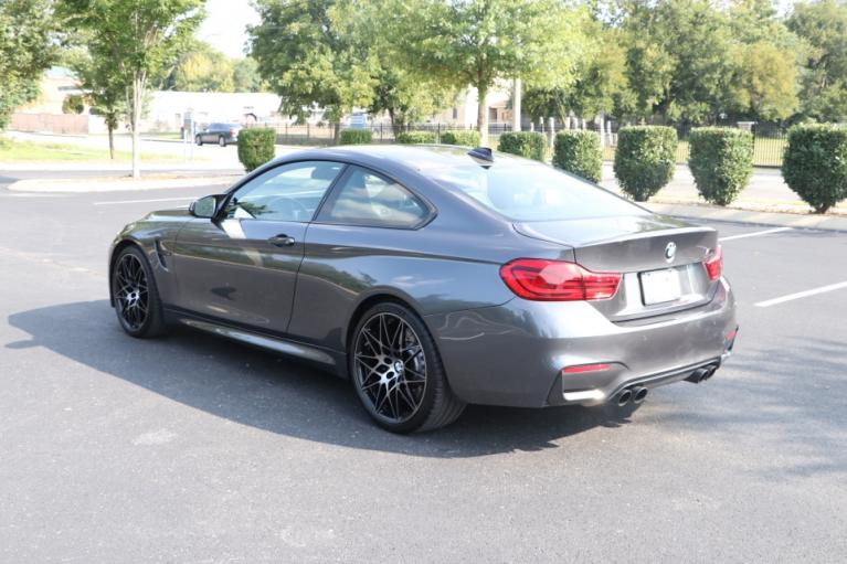 Used 2018 BMW M4 Coupe Competition W/NAV COUPE for sale $54,500 at Auto Collection in Murfreesboro TN 37130 4