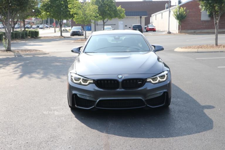 Used 2018 BMW M4 Coupe Competition W/NAV COUPE for sale $54,500 at Auto Collection in Murfreesboro TN 37130 5