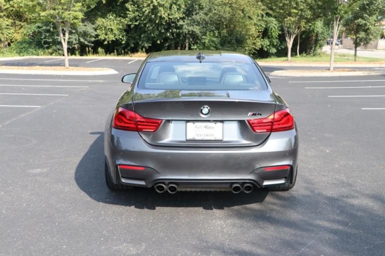 Used 2018 BMW M4 Coupe Competition W/NAV COUPE for sale $54,500 at Auto Collection in Murfreesboro TN 37130 6