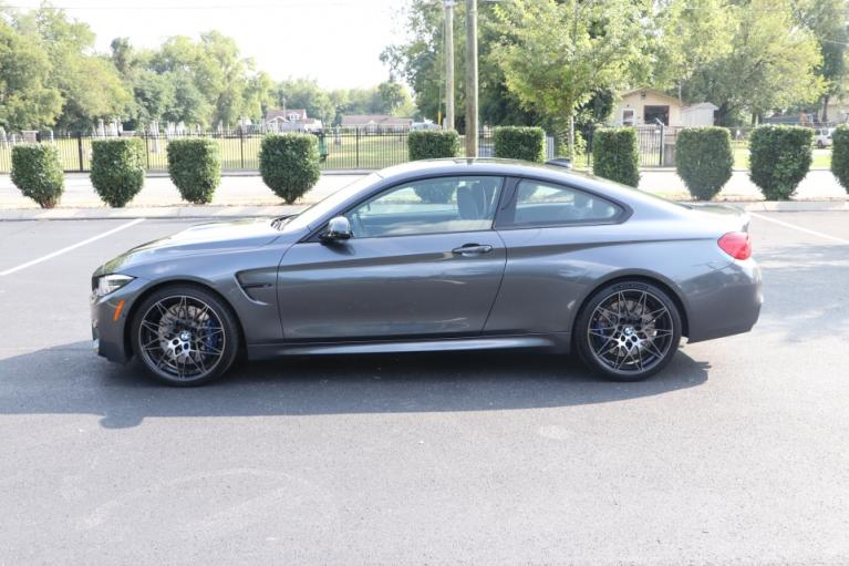 Used 2018 BMW M4 Coupe Competition W/NAV for sale Sold at Auto Collection in Murfreesboro TN 37130 7