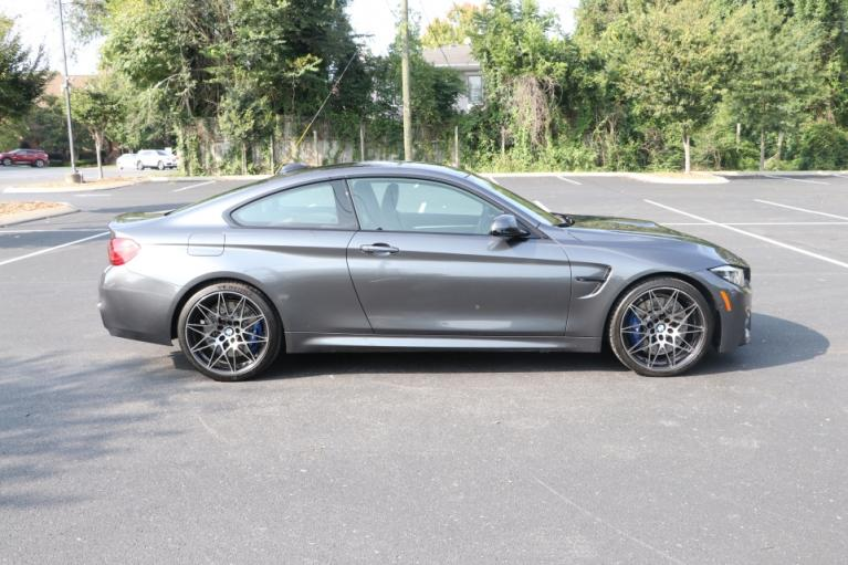 Used 2018 BMW M4 Coupe Competition W/NAV for sale Sold at Auto Collection in Murfreesboro TN 37130 8