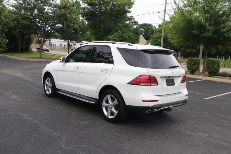 Used 2017 Mercedes-Benz GLE350 GLE 350 PREMIUM RWD W/NAV for sale $35,950 at Auto Collection in Murfreesboro TN 37130 4