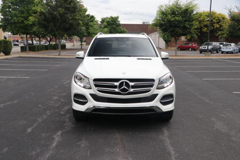 Used 2017 Mercedes-Benz GLE350 GLE 350 PREMIUM RWD W/NAV for sale $35,950 at Auto Collection in Murfreesboro TN 37130 5