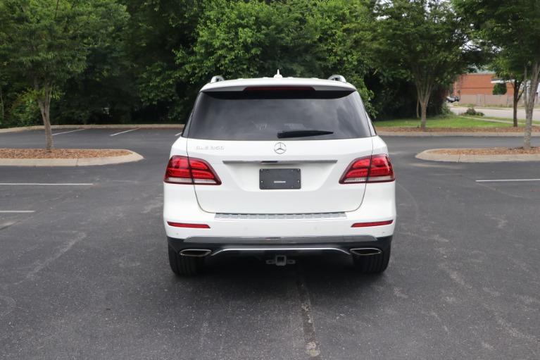 Used 2017 Mercedes-Benz GLE350 GLE 350 PREMIUM RWD W/NAV for sale $35,950 at Auto Collection in Murfreesboro TN 37130 6