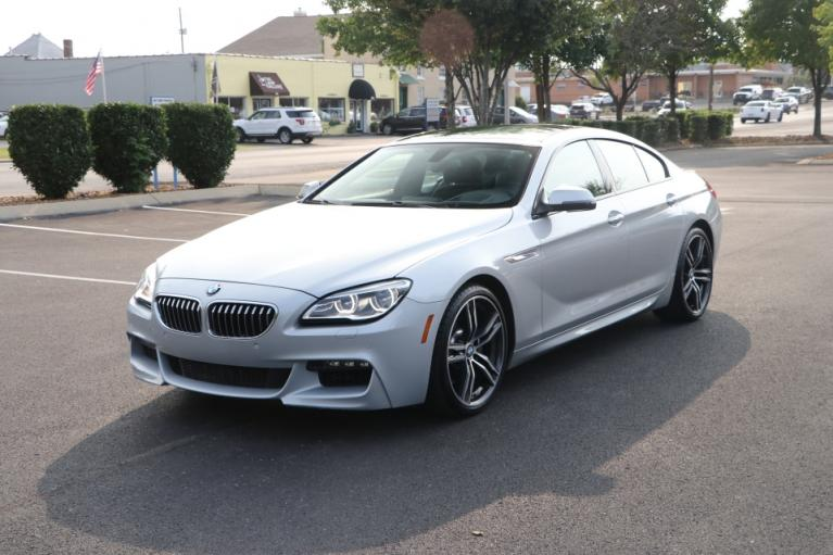 Used 2018 BMW 640I GRAN COUPE M Sport W/NAV 640I for sale $49,950 at Auto Collection in Murfreesboro TN 37130 2
